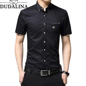 Other - Dudalina 2019 Shirt Male